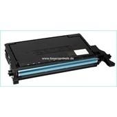 Rebuilt Toner ersetzt Samsung CLT-K6092S - 7.000 Seiten Schwarz