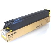 SHARP MX3070 - Toner MX-60GTYA - 24.000 Seiten Yellow