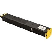 Rebuilt Sharp Toner MX60GTBY Yellow 24.000 Seiten