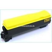 TA Utax CLP3635-4635 PC3570 - Toner Gelb 4463510016 12.000 Seiten