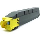 Rebuilt Toner (ersetzt TA Utax 653010016) 15.000 Seiten Yellow