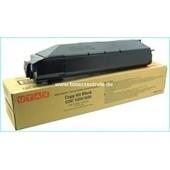 TA DCC2930 Utax CDC1930 - Toner 653010010 - 25.000 Seiten Schwarz