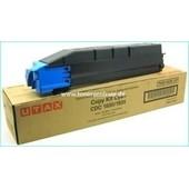 TA DCC2930 Utax CDC1930 - Toner 653010011 - 15.000 Seiten Cyan