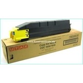 TA DCC2930 Utax CDC1930 - Toner 653010016 - 15.000 Seiten Yellow