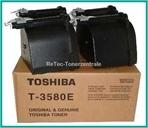 4 x 300g Toshiba Toner T-3580E für DP-3580