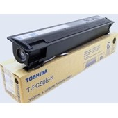 Toshiba E Studio 2555 - Toner TFC50EK 6AJ00000114 - 38.400 Seiten Schwarz