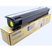 Toshiba E Studio 2555 - Toner TFC50EY 6AJ00000111 - 33.600 Seiten Yellow