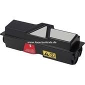 Rebuilt Toner (ersetzt Utax 613011110) für Utax CD 5130, CD 5230 -  6.000 Seiten Schwarz