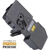 Utax PC2155 Toner PK5016K Schwarz 1.200 Seiten