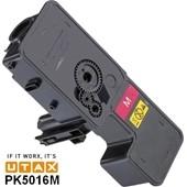 Utax PC2155 Toner PK5016M Magenta 1.200 Seiten