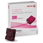 Xerox ColorQube 8870 - 108R00955 6 x 2833 Seiten Ink Sticks - Magenta