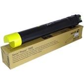 Xerox Phaser 7800 - Toner 106R01565 6.000 Seiten Yellow