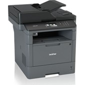 BROTHER DCP-L5500DN - DCPL5500DNG1