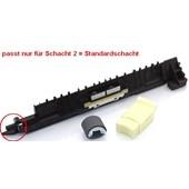 HP CN598-67018 Papier Einzug-Roller Kit für Schacht 2 = Standardschacht