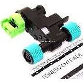 Lexmark 40X8443 Papier Pickup Roller Kit NUR für Zusatzschacht
