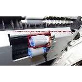 OKI 42699401 Pickup Roller Papiereinzugrolle blau ist 1 von 2 für Standard oder Zusatzschacht