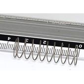 OKI 44533001 Spannungsfeder für Separator Roller Papierschacht